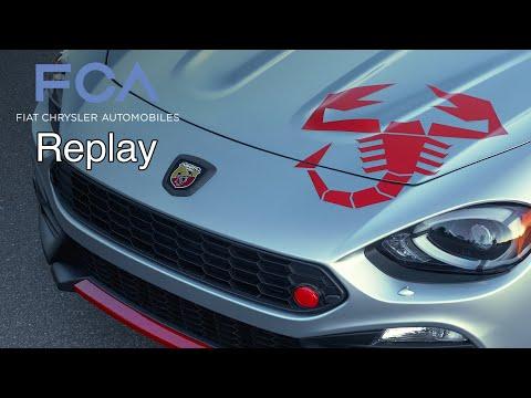 FCA Replay: September 20, 2019