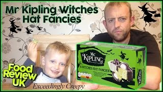 Mr Kipling Witches Hat Fancies Review