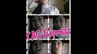 TAG EXPRESS ... no tan express :P Thumbnail