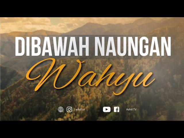 🔴 [LIVE] Kenapa Kita Wajib Mencintai Allah - Syaikh Dr. Abul Hasan Ali Ahmad Jadullah Almishry