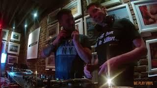Aftermovie ★✬✫ We Play Vinyl #26 - Visio ✫✬★ @ Livestation DIY ✫✬★ Lyon - 10 02 17