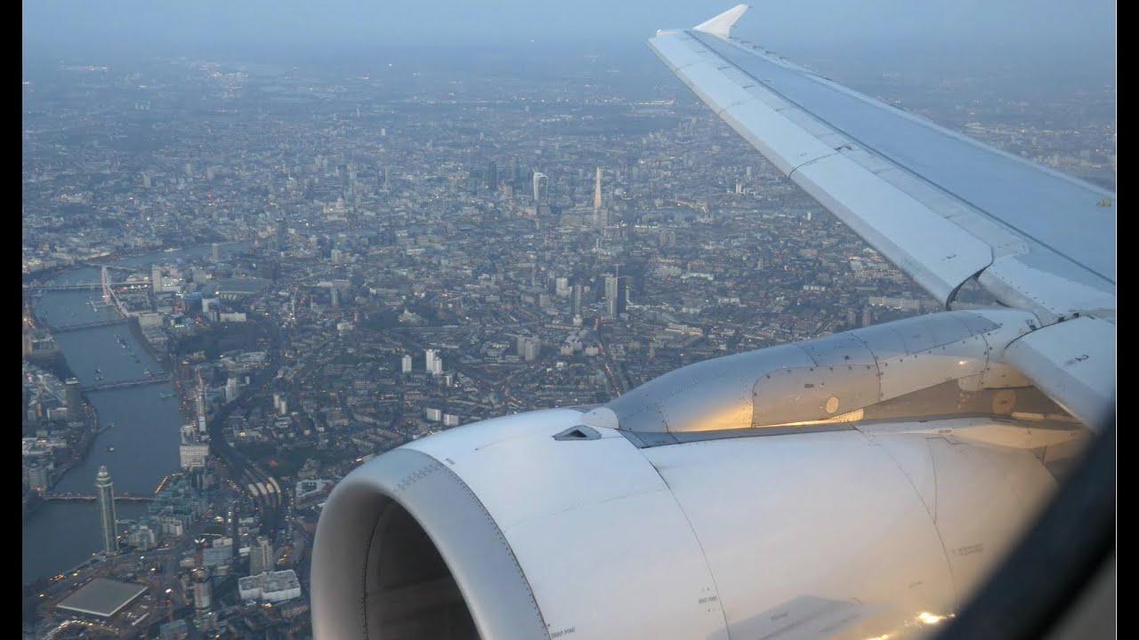 flights to alicante heathrow