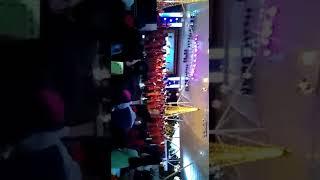 Choir datanglah ya Tuhan Maria bunda pembantu abadi Church Batam kepulauan Riau