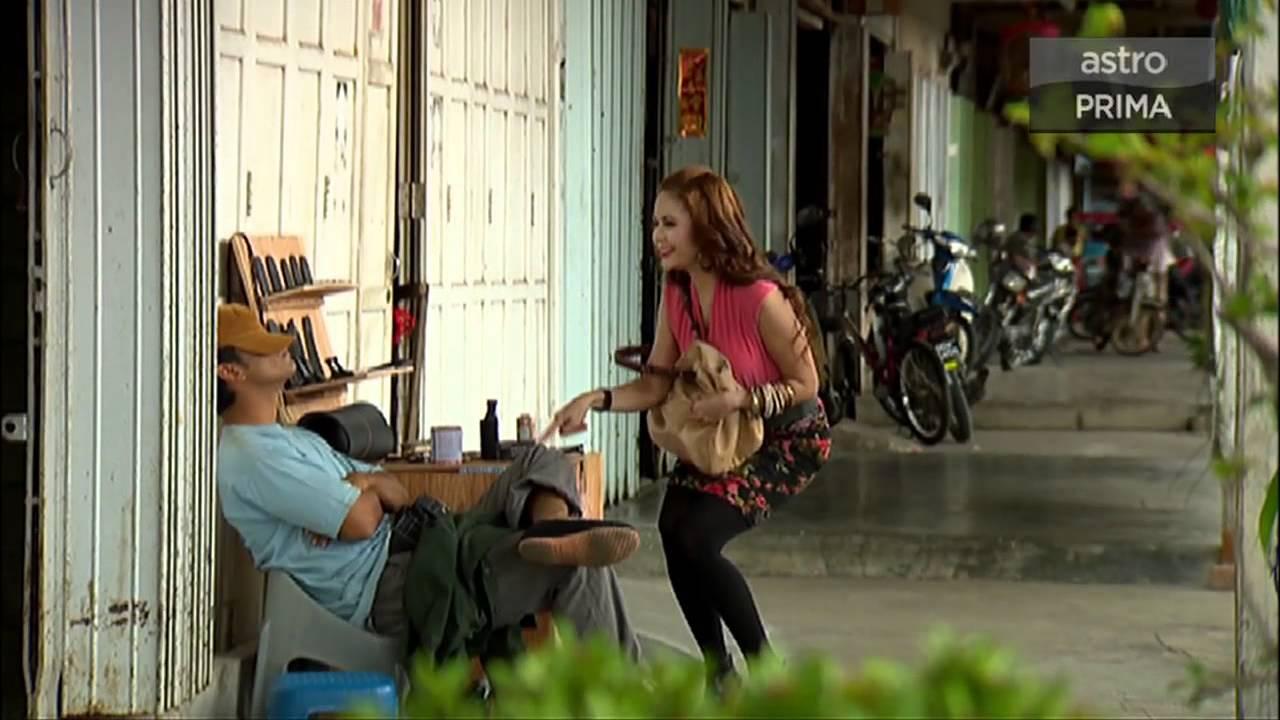 Download Cinta Si Tukang Kasut [Telemovie]