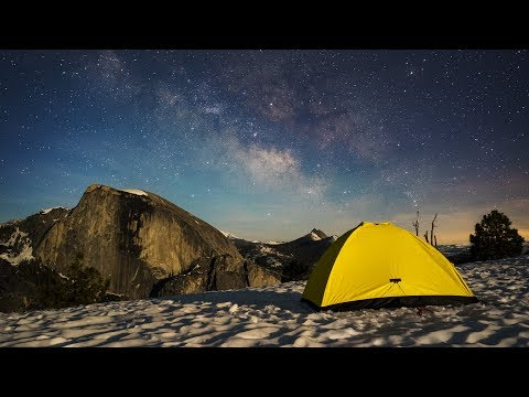 Landscape Editing Session: Milky Way Processing Noise & Focus Stacking