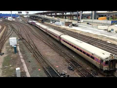 American Train Video 24
