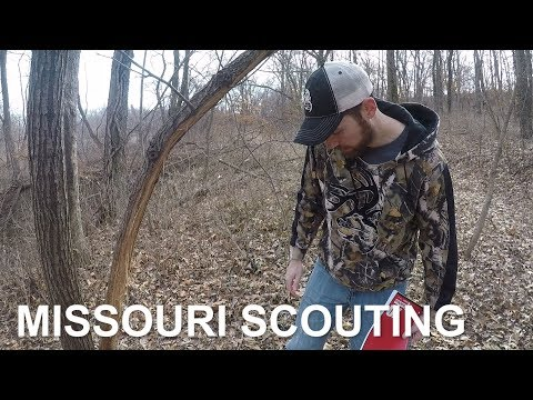 Missouri Scouting Trip   The Hunting Public