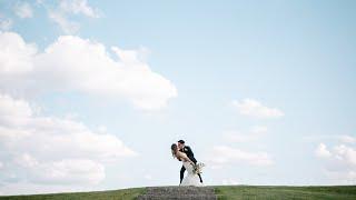 Kristine & Dianne | Toronto Wedding Videographer | Arlington Estate | Heart Crafted Films | 4K
