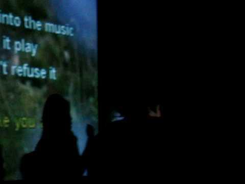 Genji Karaoke Night 2008