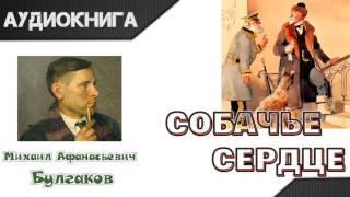 """""""Собачье сердце"""" 8 глава. М.А.Булгаков. Аудиокнига"""