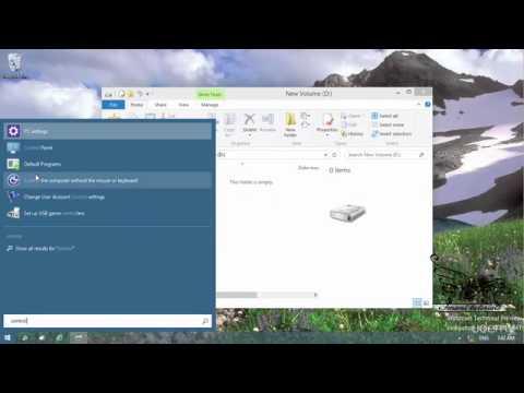 Windows 10   How To Use Bitlocker Drive Encryption