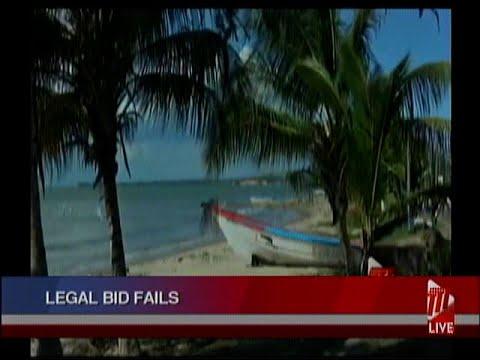 Legal Bid For Venezuelan Migrants To Remain In Trinidad Fails