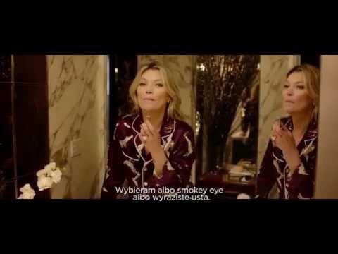 Kate Moss zdradza sekrety swojego stylu i makijażu