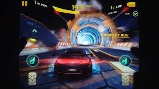 Asphalt 8 - Acura NSX GT3 Evo R&D: Test 5