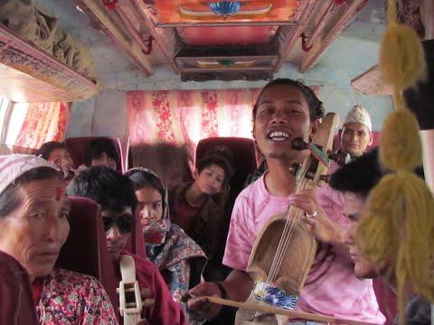 कथा मीठो सारंगीको/ जुम्लाकी जोबनाको कथा/ Kathamitho Sarangiko