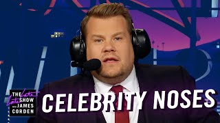 Celebrity Noses - Replacement Microphone