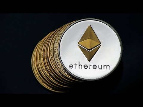 Why Ethereum is seeing traction among financial advisors
