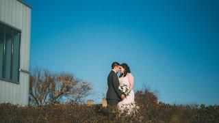 RYAN + GENNA | KANSAS CITY WEDDING