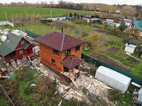 Дом за 3 млн.руб для менеджера компании Брусина!