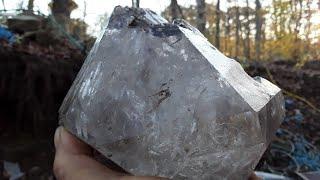 Largest Herkimer Diamond I