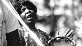 Bessie Jones - Folk Alliance International Lifetime Achievement Award 2015