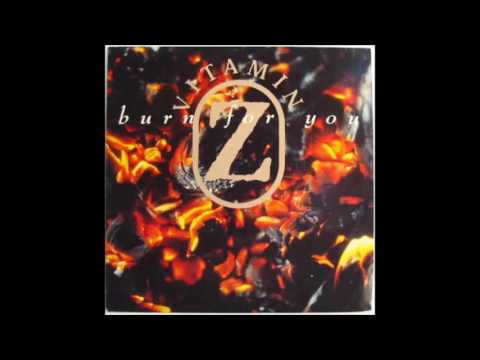 Vitamin Z - Burn for you (Extended version)