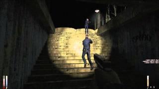 Cry of Fear: Manhunt Co-op #3 - Много утопленников и финал.