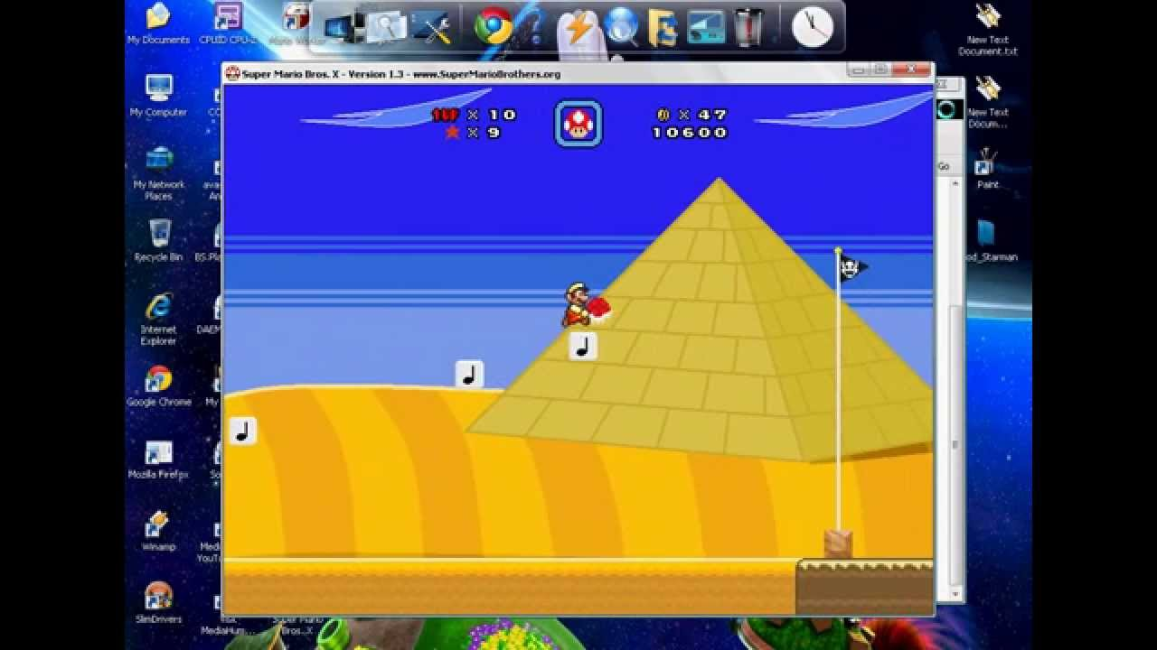 newer super mario bros ds download android