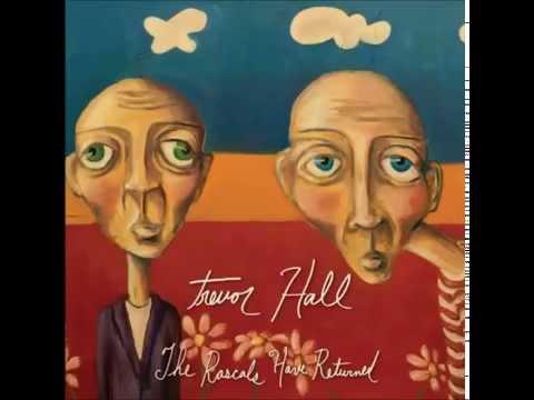 Trevor Hall - Under The Blanket (With Lyrics)