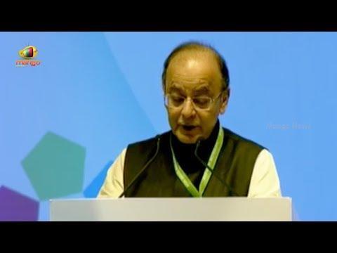 Arun Jaitley Speech In Opening Ceremony of Meetings of The African Development Bank   Mango News
