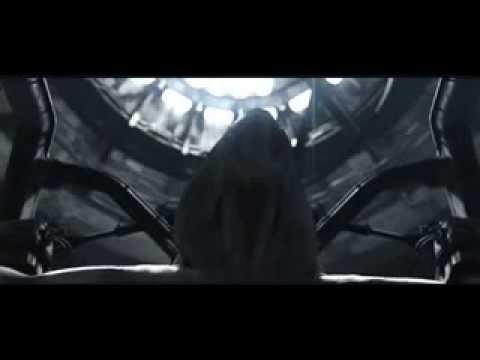 Alien Vs Machine -Epic trailer war/fiction/fantasy 2013