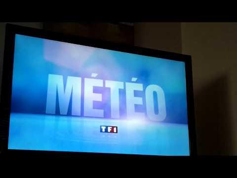 GENERIQUE DE LA METEO TF1