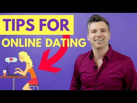 7 Online Dating Tips For Women (Tricks to Make a Guy Interested) from YouTube · Duration:  6 minutes 23 seconds