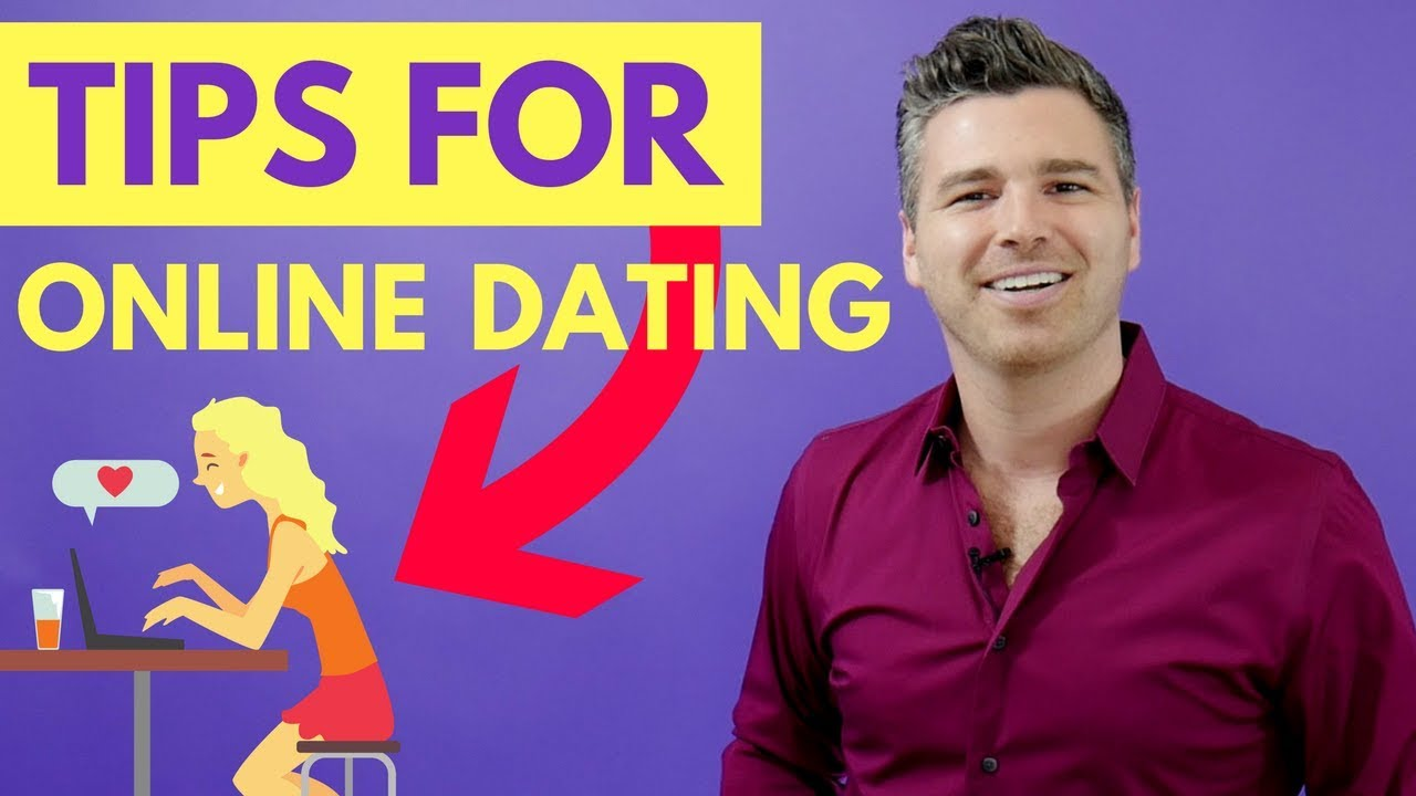 How To Do Online Dating Tips