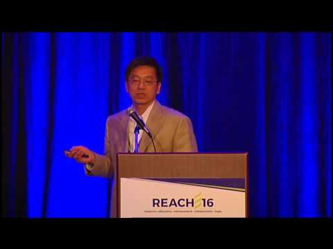 Prof. Paul Hwang – National Institutes of Health, USA