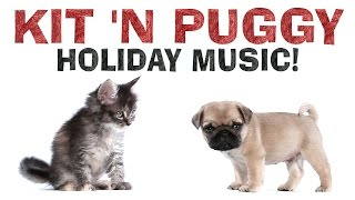 Holiday Music - Mariah Carey - Kit 'N Puggy