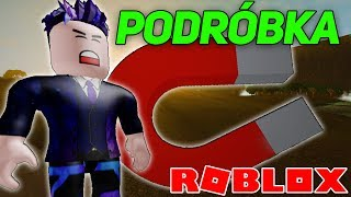 ANOTHER FAKE OF THE POPULAR GAME IN ROBLOX! | LET'S PLAY ROBLOX IN POLISH