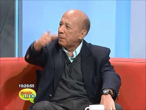Alfonso Lizarazo Alfonso Lizarazo recuerda sus inicios en los medios YouTube