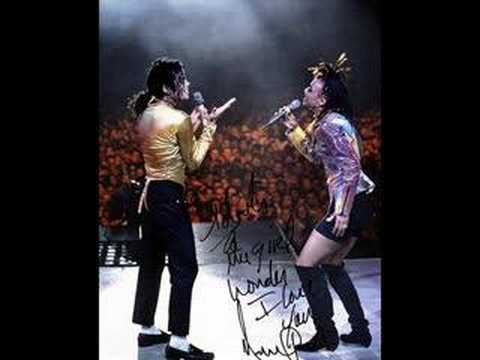 Michael Jacks & SGarrett I just cant stop loving you