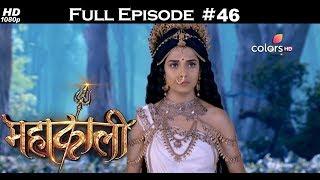 Mahakaali - 24th December 2017 - महाकाली - Full Episode