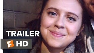 Carrie Pilby Official Trailer 1 (2017) - Bel Powley Movie