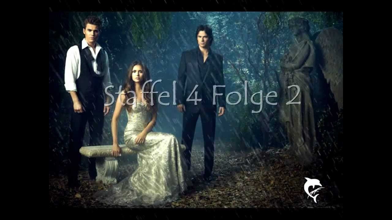 Vampire Diaries Staffel 4