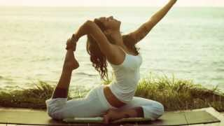 Yoga Benefits -- How Does Yoga Balance & Benefit Your Mind, Body & Soul?