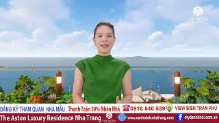 Căn hộ the aston luxury residence đường  trần phú  Nha Trang | Hotline 0916.540.539