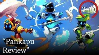 Pankapu PS4 Review