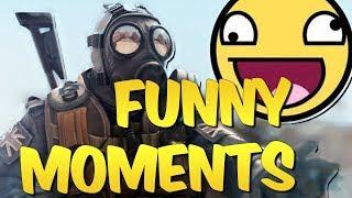 CS:GO - Funny Moments! #7