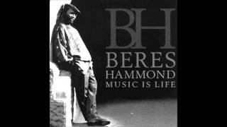 Beres Hammond - Rise & Shine (Music Is Life) + Lyrics