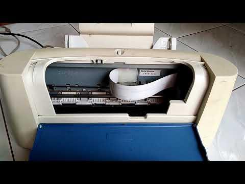 Printer Canon S200SPx