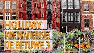 Holiday home Vakantiehuisjes De Betuwe 3 hotel review | Hotels in Kesteren | Netherlands Hotels