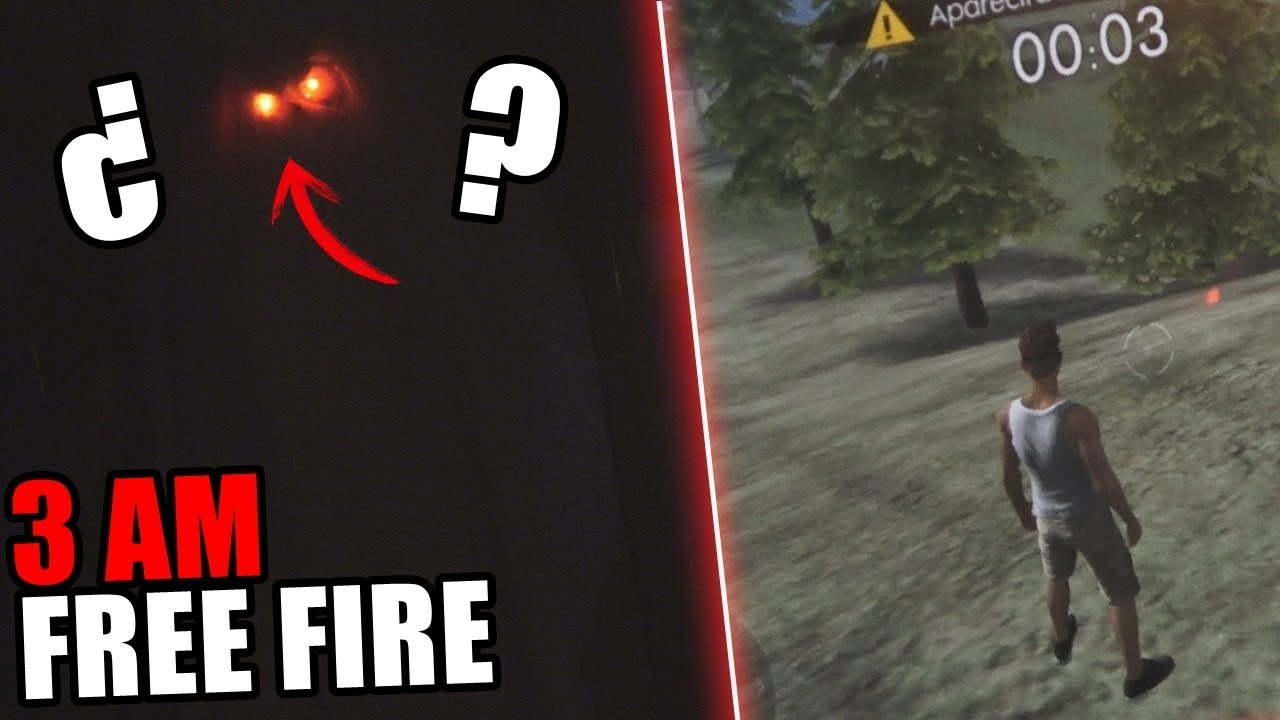 el juego free fire es diabolico